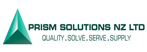 Prism Solutions NZ Ltd